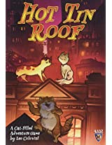 Hot Tin Roof Board Game