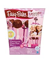 Easy Bake Chocolate Cake Pops Kit