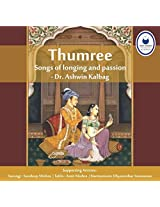 Thumree (Set of 2 Cd's)