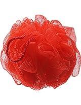 Luxe Sponge Round Coral