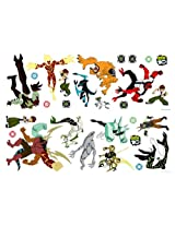 Decofun Ben 10 Wall Sticker