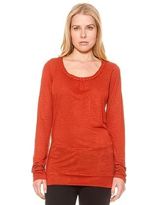 SideCar Shirt Basic (Orange)