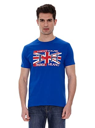TH Camiseta Inglaterra Jerime (Marino)