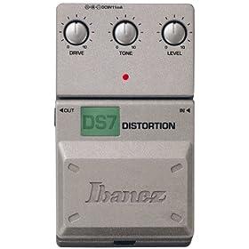 IBANEZ DS7