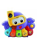 VTech - Musical Bubbles Octopus