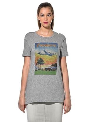 Fiorucci Camiseta Real Carrara (Gris)