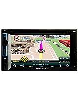 MapmyIndia Icenav 101 Premium Car Infotainment System