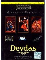 Devdas (A Grand Saga of Timeless Love) (DVD Video)