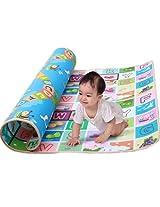 Baby Kid Toddler Eco-friendly Crawl Mat Playing Carpet Playmat
