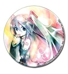 Miku Hatsune :)