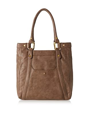 co-lab by Christopher Kon Women's Ellie Tote, Taupe