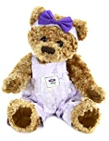 Purr-Fection Candy Timeless Treasure Bear 17