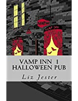 Vamp Inn (German Edition)