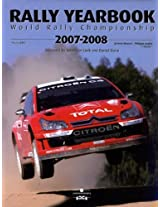 Rally Yearbook 2007-2008 (Rally Yearbook: World Rally Championship)