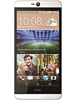 HTC Desire 826 (16GB, White Birch)
