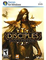 Disciples III Gold (PC)