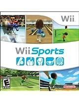 Wii Sports (NTSC version)