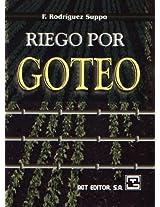 Riego Por Goteo: 4