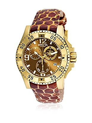 Invicta Watch Reloj de cuarzo Woman 18325 42 mm