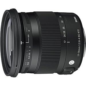 Sigma 17-70 f/2.8-4 DC Macro OS HSM / C for Nikon