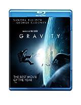 Gravity (Blu-ray)