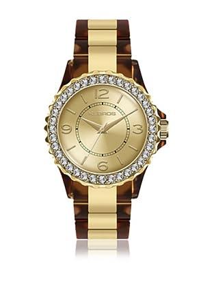 K&Bros  Reloj 9576 (Marrón)