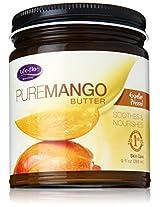 Life-Flo Pure Mango Butter, 9 Ounce