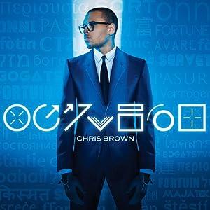 クリス・ブラウン Don't_Wake_Me_Up
