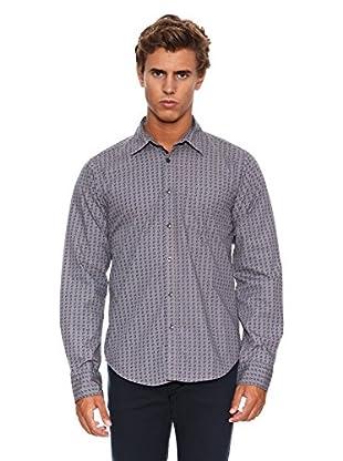 Springfield Camisa R Tie Prints