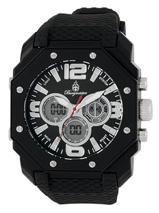 Burgmeister Herren-Armbanduhr Tokio Analog - Digital Quarz Silikon BM901-622