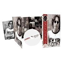 ジョン・レノン, ニューヨーク [DVD]