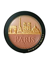Physicians Formula City Glow Daily Defense Bronzer SPF 30, Paris, 0.38 Ounce