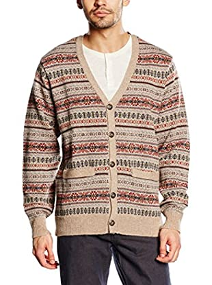 Dockers Cardigan Refined Argyle