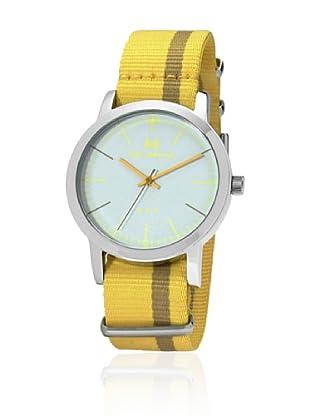 Van Maar Uhr Turner (gelb)