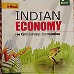 INDIAN ECONOMY FOR CIVIL SERVICE EXAMINATION