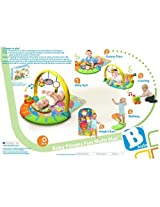 B Kids Watch Me Grow Activity Gym