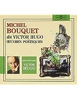 Oeuvres Poetiques de Victor Hugo (2CD)
