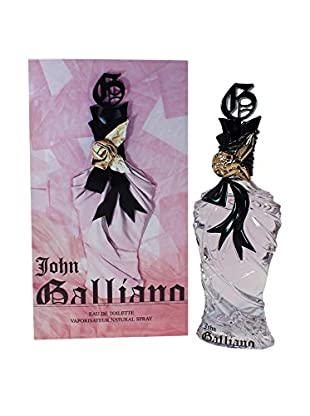 John Galliano Eau de Toilette Mujer John Galliano 60 ml