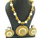 Plastic Traditional Jewellery Set