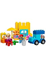 Lego Duplo Creative Building Box (10618)