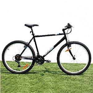 Btwin Rockrider 5.0 Man Mountain Bike|M