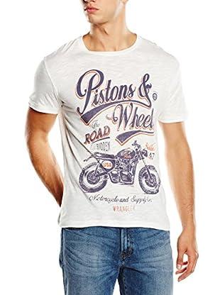Wrangler Camiseta Manga Corta