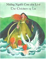 The Children of Lir in Vietnamese and English
