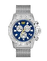 CAT, Watch, CA.143.01.622, Men's