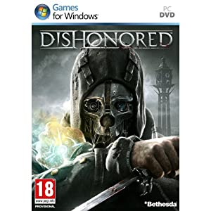 Dishonored (Download) by Bethesda