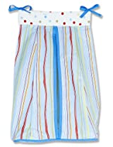 Trend Lab Dr. Seuss Diaper Stacker, One Fish Two Fish