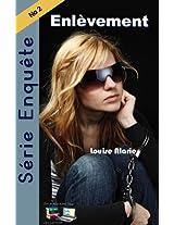 Série Enquête Enlèvement (French Edition)