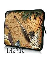 """Huado Canvas Feather 11"""" iPad Sleeve"""