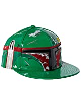 New Era Cap Men's Character Face Boba Fett Cap