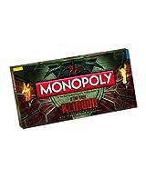 Klingon Monopoly Collector's Edition